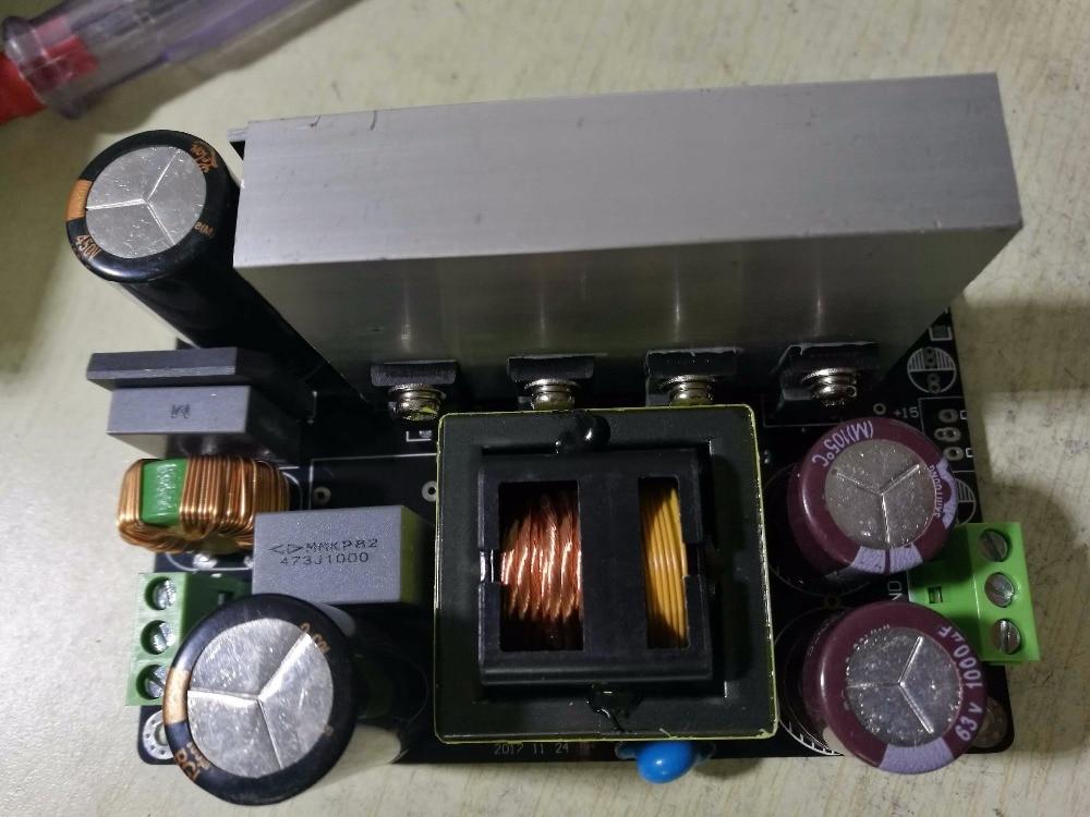 Dual Power Supply No On Board Transformer Dual Power Supply