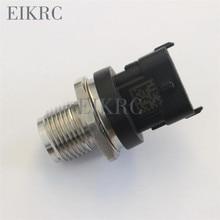 Fuel Rail Pressure Sensor 0281002851 0281006165 0281002824 0281006327 0281006150 0281002850 0281006035 0281006325