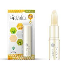 Moisturizing Pure Natural Plant Lip Balm Transparent Moisturizer Nutritious Anti Cracking Crystal Lips Care TF