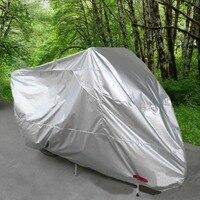 motorcycle raincoat Newest Moto Waterproof Outdoor UV Motorcycle Bicycle Dust Shield Raincoat L / XL / 2XL 5.22 Waterproof Dustproof (2)