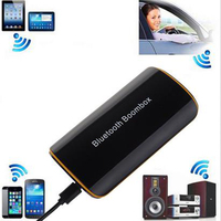 B2 Wireless Car Bluetooth Receiver Adapter 3 5MM AUX Audio Stereo BT 4 1 Music Receiver
