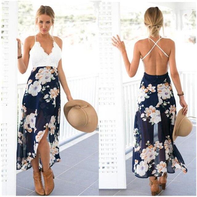 Sexy Sun Dresses