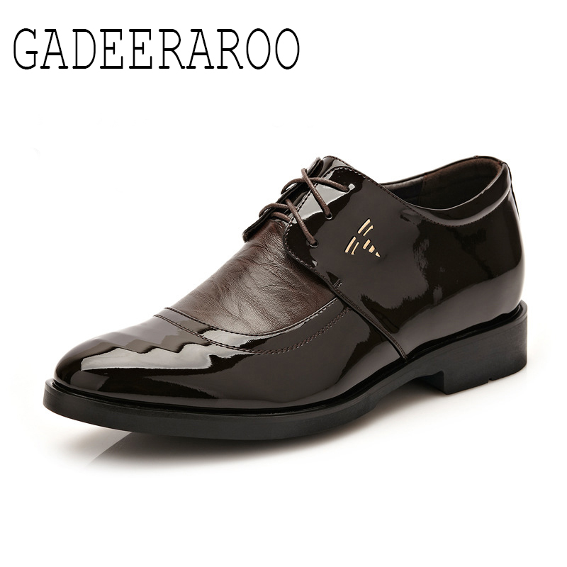 Popular Mens Leather Dress Shoes Sale-Buy Cheap Mens Leather Dress ...