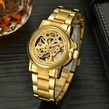 Luxury Women Watch Mechanical Automatic Watches