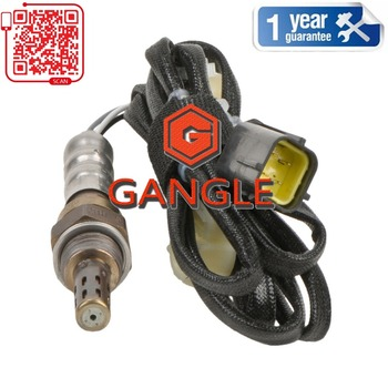 Untuk 2006-2008 MAZDA 6 Oksigen Sensor GL-24398 AJ57-18-861A AJ57-18-861B 3.0L 234-4398