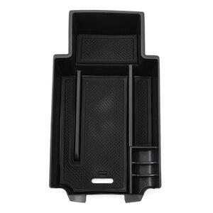Image 2 - Per Mercedes Benz CLA GLA W176 A classe B A180 W246/ B180 2011 14 scatola portaoggetti bracciolo centrale contenitore organizzatore