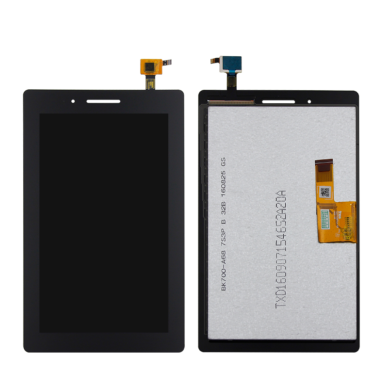 100% True Kodaraeeo For Xiaomi Mi Pad 2 Mipad 2 Touch Screen Digitizer Glass+lcd Display Assembly Panel Replacement Black Selected Material Tablet Lcds & Panels Tablet Accessories