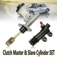 슬레이브 실린더와 자동차 실린더 세트 클러치 시스템 마스터 내구성 안정적인 회사 클러치 마스터