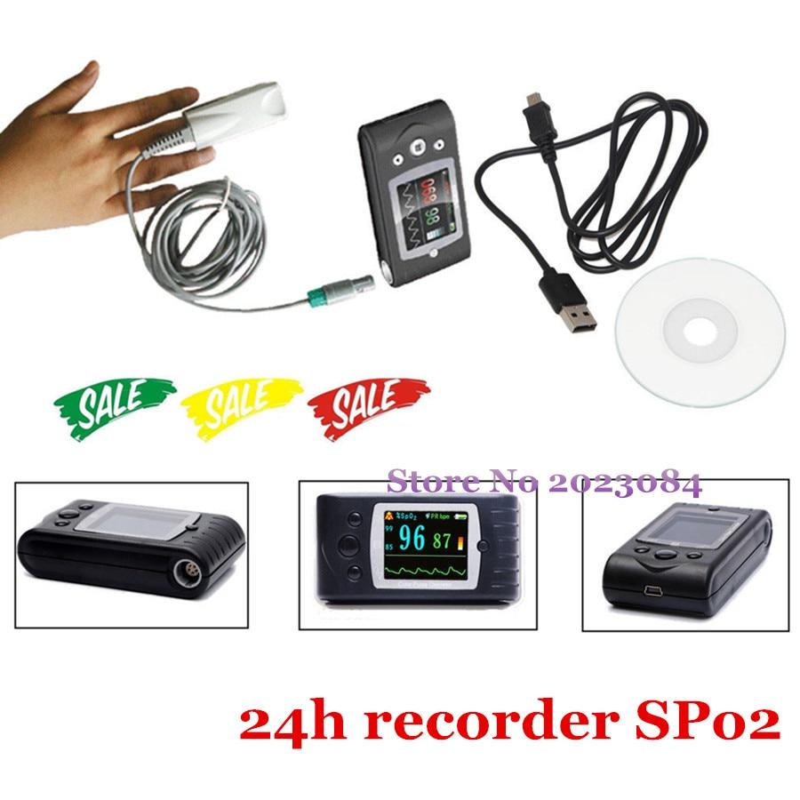 Schönheit & Gesundheit 100% Wahr Finger-pulsoximeter Tragbare Medizinische Digital Blut Sauerstoff Sättigung Monitor Gesundheit Pflege Tonometer Für Mess Druck Werkzeug