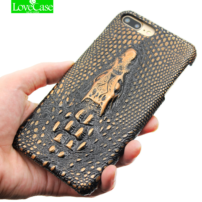 6s 7Plus Soft leather back cover case for iPhone 7 Plus 6 6S Plus Cell Phone