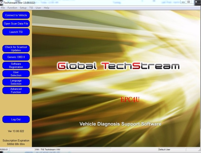 US $60 0 |2018 TIS Techstream v13 00 022+cracked file+Flash Reprogramming  DVD For Toyota on Aliexpress com | Alibaba Group