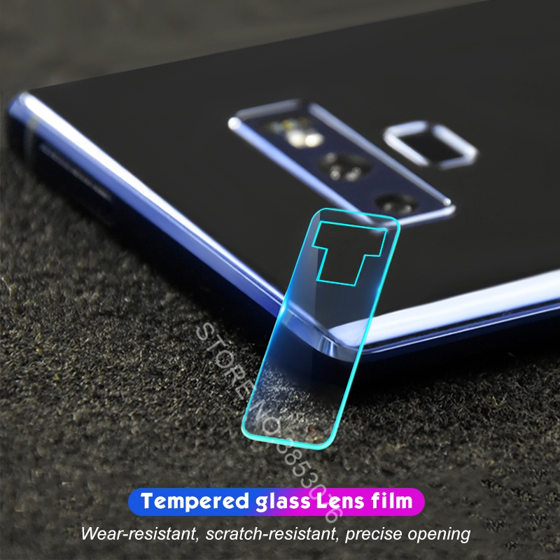 Tempered-Glass Camera-Lens Star A50 S7-Edge Note 9 Samsung Galaxy S8-Plus S10 For 8-a30/A50/A7/..