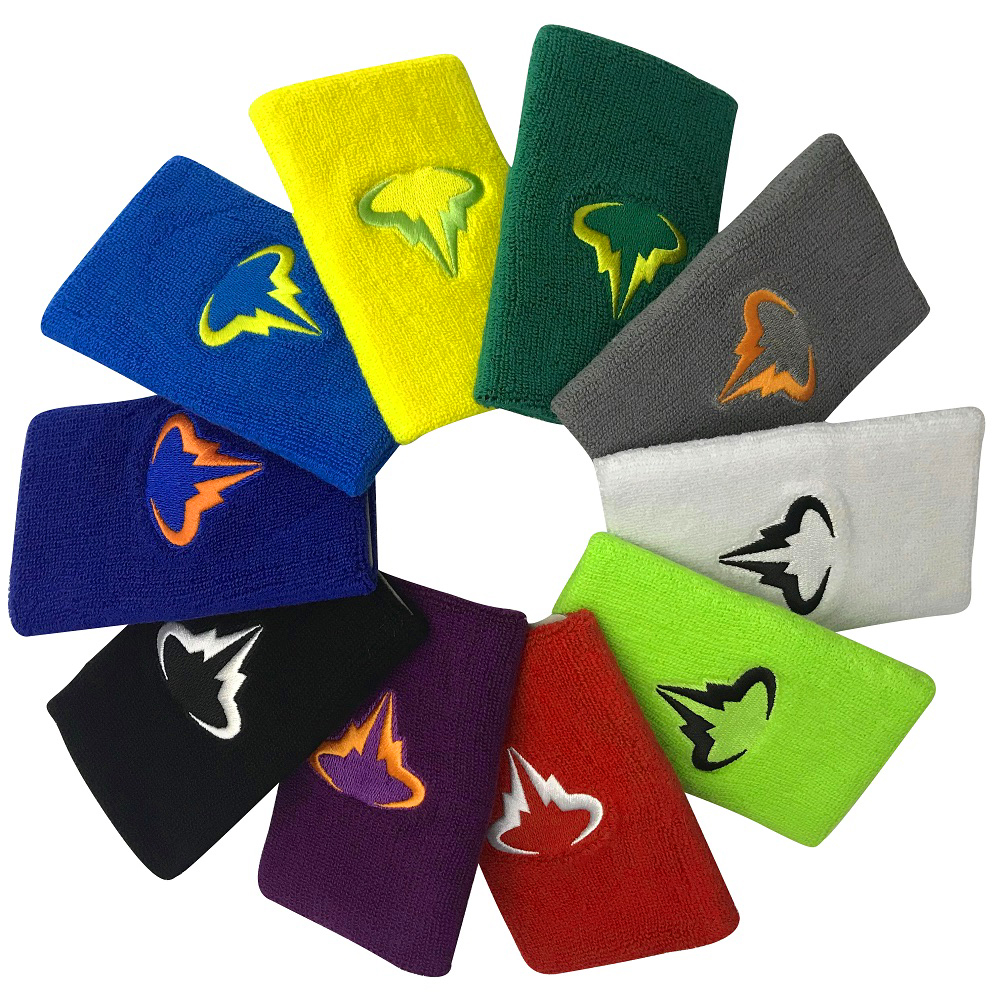 Free Shipping(6pcs/lot)Nadal Wristband/tennis Racket/tennis Racquet/basketball Wristband/badminton Wristband