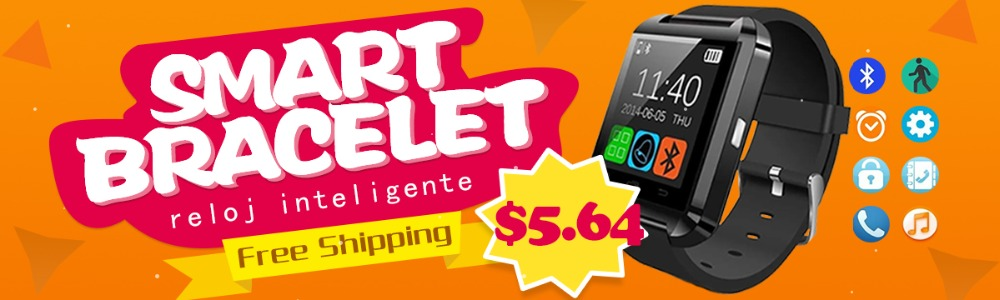 Relógio Inteligente Bluetooth para Iphone Samsung Xiaomi Android