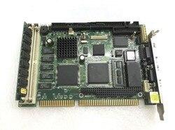486/5X86 SBC Ver: G1 PIA-430 przemysłowa płyta główna PICMG1.0 PC/104 pół-rozmiar karta procesora testowane pracy
