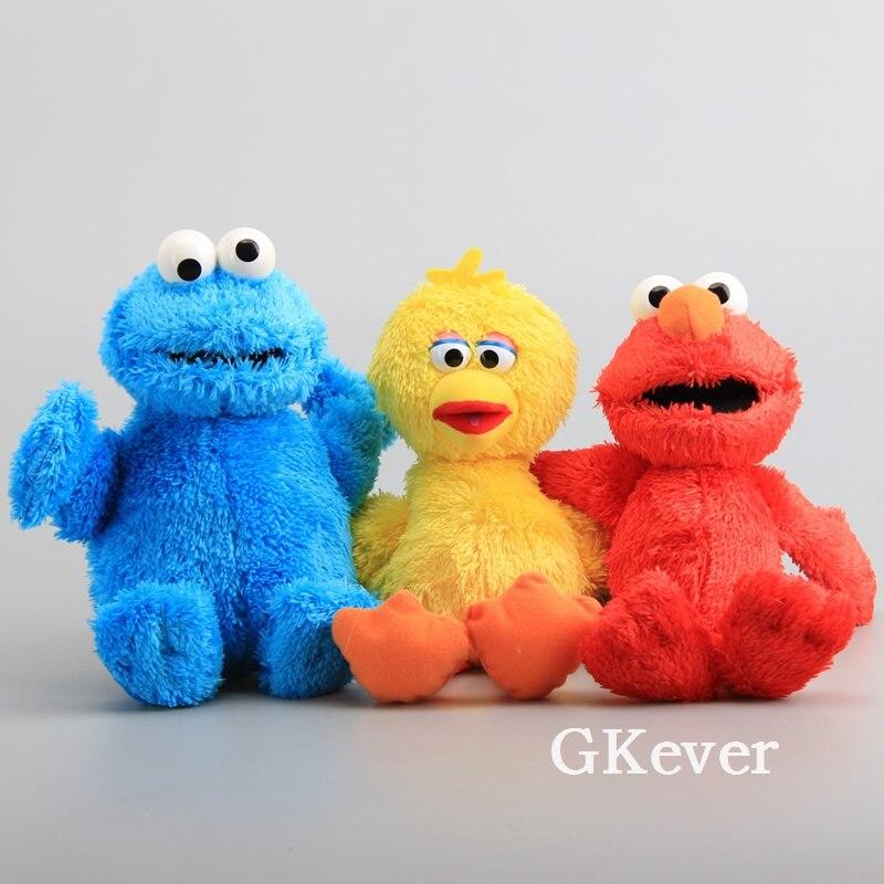 Aliexpresscom  Buy Sesame Street 3 Styles Elmo Cookie