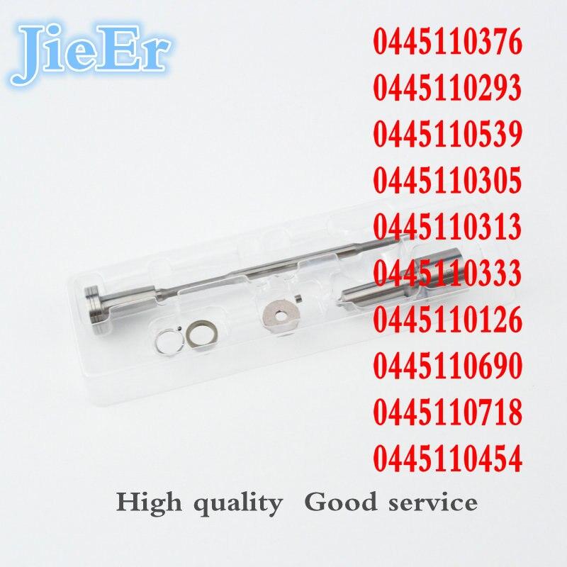 common rail injector repair kits0445110376 0445110293 0445110539 0445110305 0445110313 0445110333 0445110126 0445110690