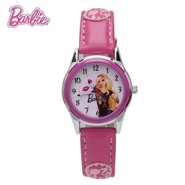 Children's Watches 100% Genuine Disney Brand Watches Frozen Sophia Minnie Watch Fashion Luxury Watch Men Girl Wrist Disney Watch Red Pink Attractive Designs;