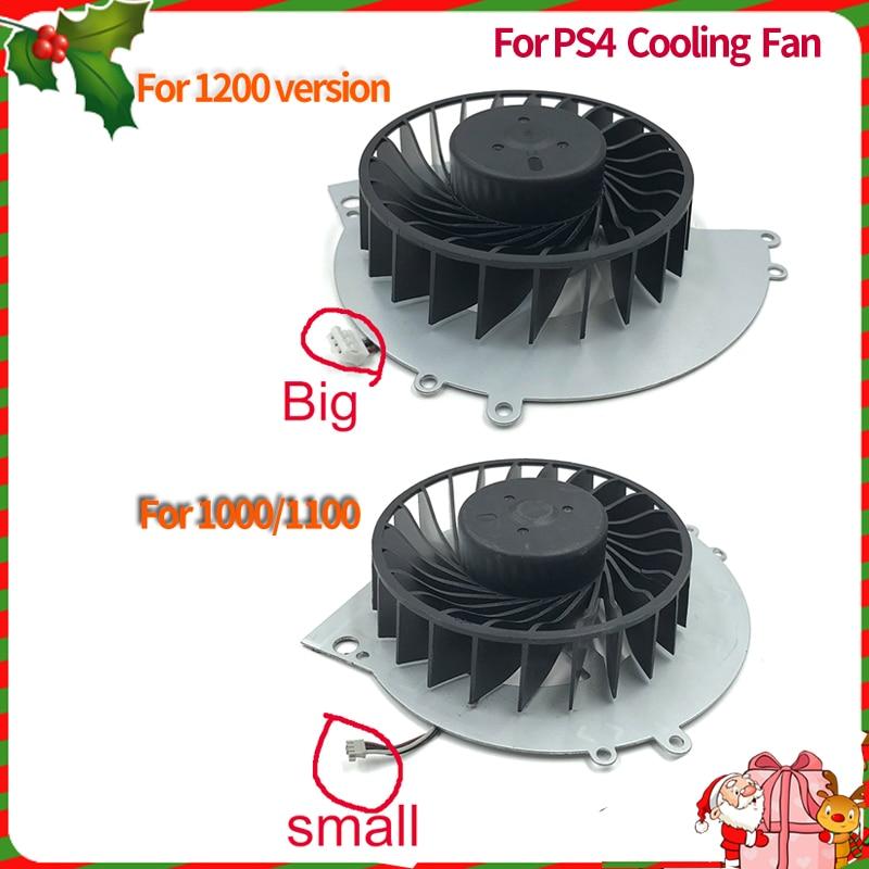 Original KSB0912HE DC12V 1.40A CK2MC Replacement For PS4 1200 1000 1100 Internal CPU Cooling Fan