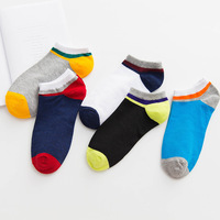 Hot Sale Spring Autumn Winter Men Women Cotton Socks Cute Socks Colors Girls Warm Spring Autumn