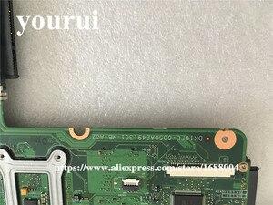 Image 3 - לוח ראשי עבור Toshiba לווין S855 C855 L855 מחשב נייד האם HM76 DDR3 HD7670M V000275020 DK10FG 6050A2491301 MB A02