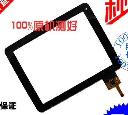 New 8 inch MPman MP843 tablet replacement touch screen digitizer glass touch panel DIY Parts Free Shipping original new touch screen 10 1 inch mpman mpdc1006 tablet touch panel digitizer glass sensor replacement free shipping