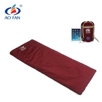 2019NEW Ultra light mini High Quality Multiple sizes outdoor camping sleeping bag Sleeping Pad lazy bag indoor sleeping Gears
