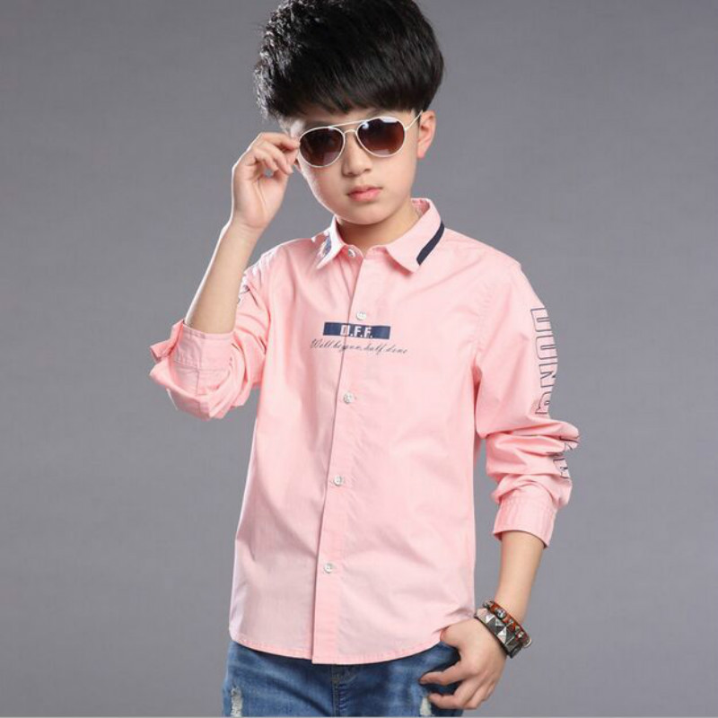 Popular Boys Pink Shirts-Buy Cheap Boys Pink Shirts lots from ...