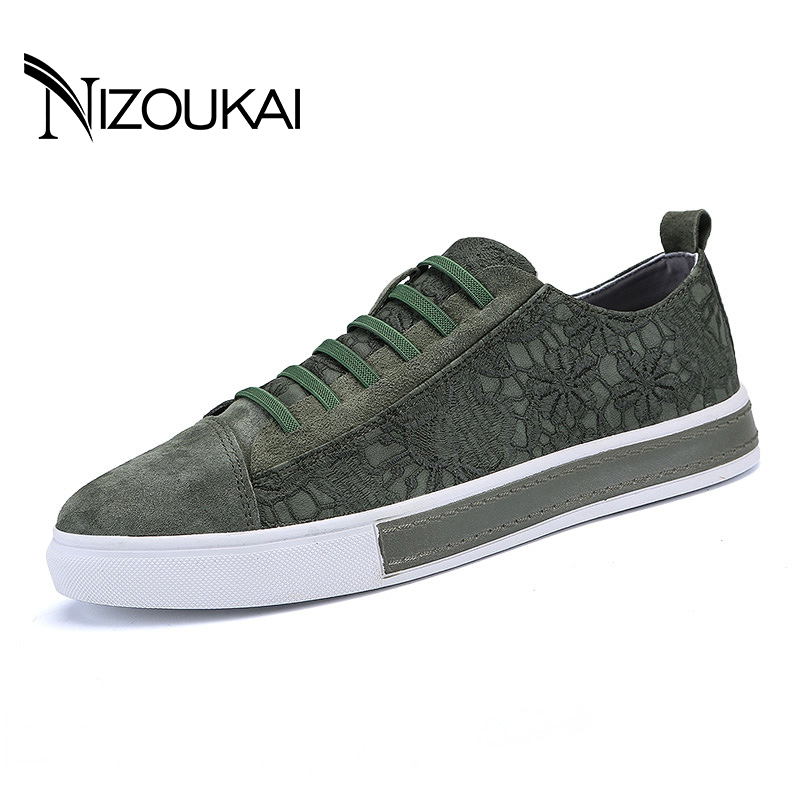 Genuine Leather men casual shoes Luxury mens trainers Flat Fashion Designer Breathable Mens Sneakers Casual Male Footwear 2017 new real superstar sale mens shoes casual flat men vintage retro custom doug luxury leather handmade fashion genuine