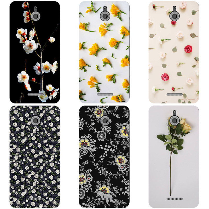 Case For <font><b>HTC</b></font> <font><b>Desire</b></font> <font><b>510</b></font> Back <font><b>Cover</b></font> Flower Plants Original Hard Plastic Printed Cute Cat Animal Phone Case for <font><b>HTC</b></font> <font><b>Desire</b></font> <font><b>510</b></font> image