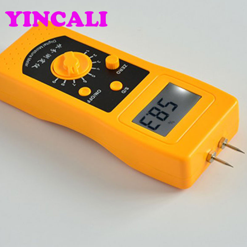 Portable Digital Meat Moisture Meter DM300R Sampling time creative браслеты арт деко 5510