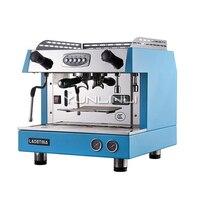Coffee Machine Grinder Italian Semi automatic Multi function Single head Coffee Grinder Commercial Coffee Maker Machine DZ 1A