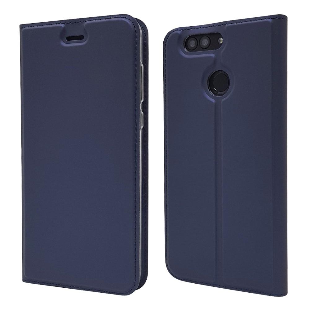 Case For Huawei Nova 2 Nova2i 2s Nova2 Plus Cases Cover Soft Shell Coque Nova 2 Phone Accessory Flip Leather Wallet Case