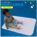 1 pic kids rug inflatable mattress changing pad baby changing mat Waterproof inflatable mattress reusable nappies 50*70cm TND35
