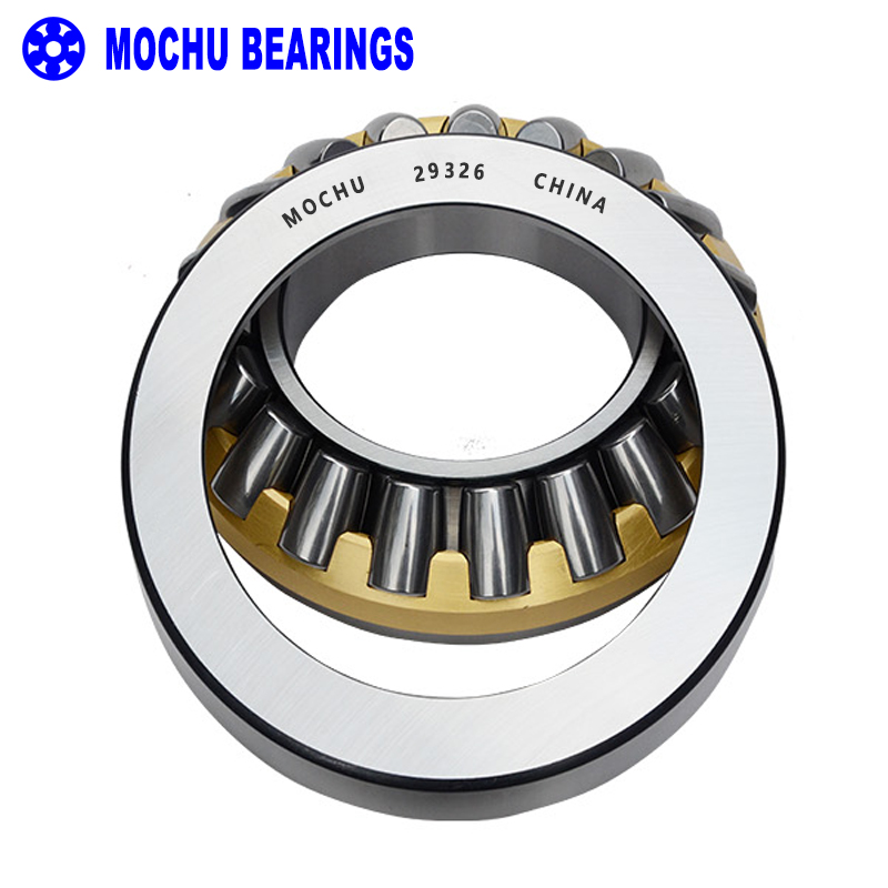 1pcs 29326 130x225x58 9039326 MOCHU Spherical roller thrust bearings Axial spherical roller bearings Straight Bore 1pcs 29340 200x340x85 9039340 mochu spherical roller thrust bearings axial spherical roller bearings straight bore