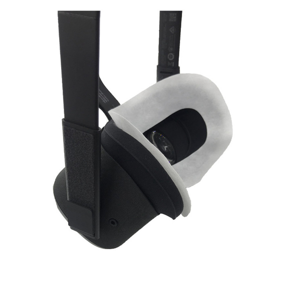 oculus quest disposable mask cover