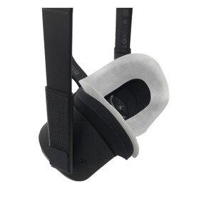 Image 3 - 100Pcs VR חד פעמי עיניים מסכת כיסוי עבור צוהר קרע S/קרע CV1/quest מציאות מדומה VR אוזניות כיסוי כרית