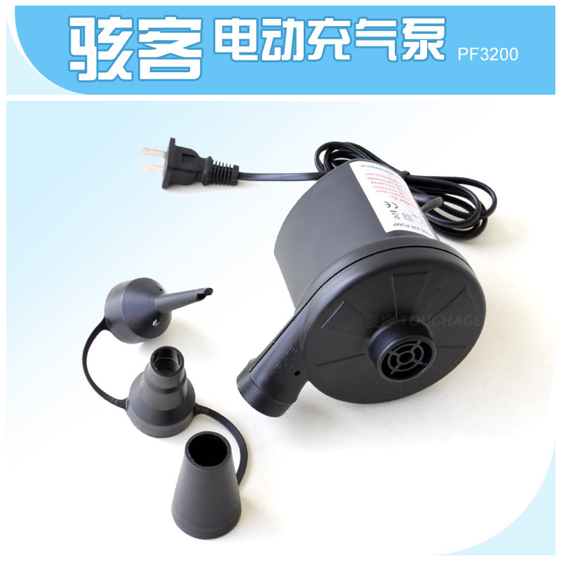 TOUGHAGE AC electric air pump for inflatable sex cushion sex furnitures PF3200 sex toys