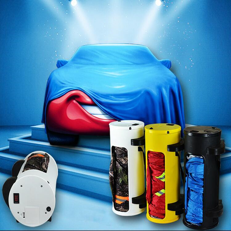ATL Automatic Car Cover , Semi-automatic Car Cover with Remote Control , quick and convenient