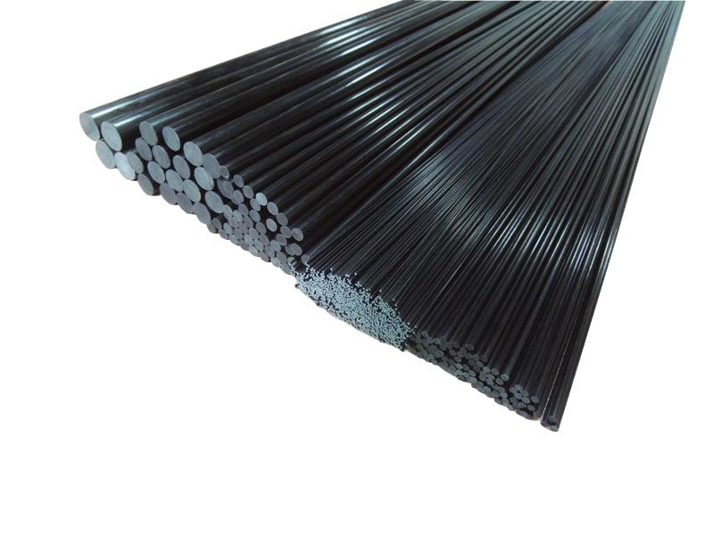 20pcs Lot New Carbon Fiber Rods For Rc Plane Diy Tool Wing