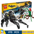 775pcs New Super Heroes Batman Movie 07056 The Scuttler DIY Model Building Kit Blocks Gifts Toys Compatible with Lego