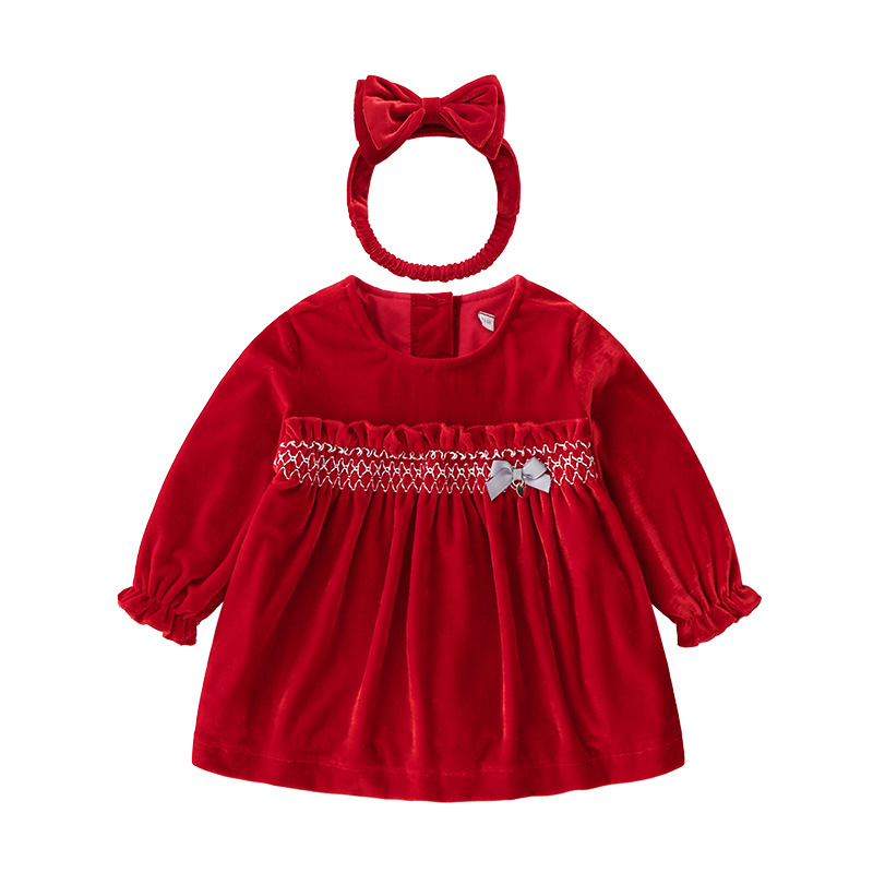2019 KIDS DRESSES FOR GIRLS TODDLER DRESS GIRLS DRESSES GIRLS PARTY DRESS + GIRLS HEAD BAND HAIR ACCESSORIES BABY GIRL CLOTHES2019 KIDS DRESSES FOR GIRLS TODDLER DRESS GIRLS DRESSES GIRLS PARTY DRESS + GIRLS HEAD BAND HAIR ACCESSORIES BABY GIRL CLOTHES