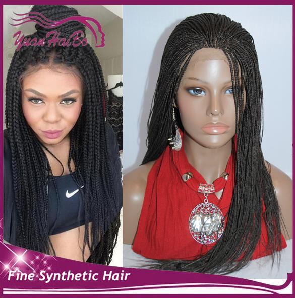 Mode Pas Cher Prix! # 1b synthétique perruque