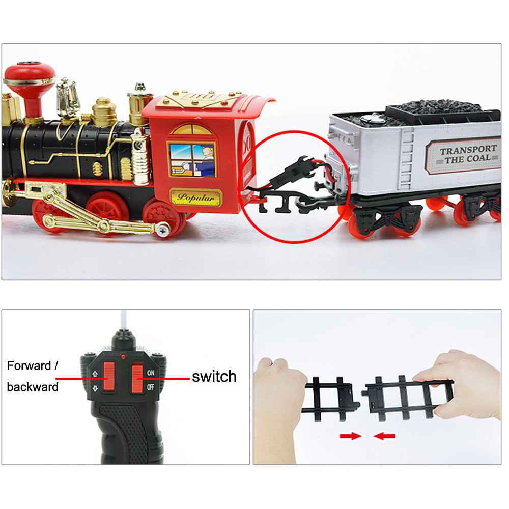New-RC-Train-Childrens-Traffic-Toys-Remote-Control-Conveyance-Car-Electric-Steam-Smoke-RC-Train-Slot-Set-Model-Toy-For-Kid-Gift-2