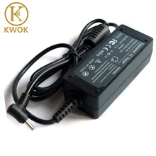 New 19V 2.1A AC Laptop Adapter For Asus Eee PC Netbook Charg