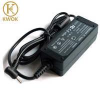Nuovo 19V 2.1A AC Adattatori per Notebook Per Asus Eee PC Netbook Caricatore F0754 EXA081XA 1201N ADP-40H/40PH AB Power fornitura Adattatori per Notebook