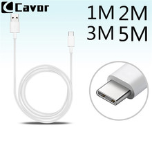 2 5 м Тип C зарядный кабель для Xiaomi mi 8 Se mi 8 A1 A2 X5 X6 mi x 2 2 S Max 2 3 зарядки телефона Тип-C Wire Кабели Кабо Kabel