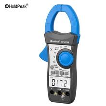 Tools - Measurement  - HoldPeak HP-870B Auto Range DC AC Digital Clamp Meter Multimeter Pinza Amperimetrica Amperimetro Backlight Auto Power Off