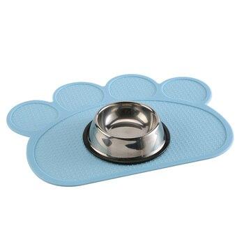 Waterproof Dog Feeding Placemat 2