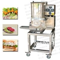 Full Automatic Burger Patty Forming Machines